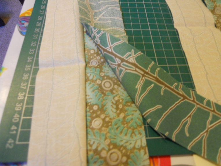 Easy Patchwork Tutorial Step 4