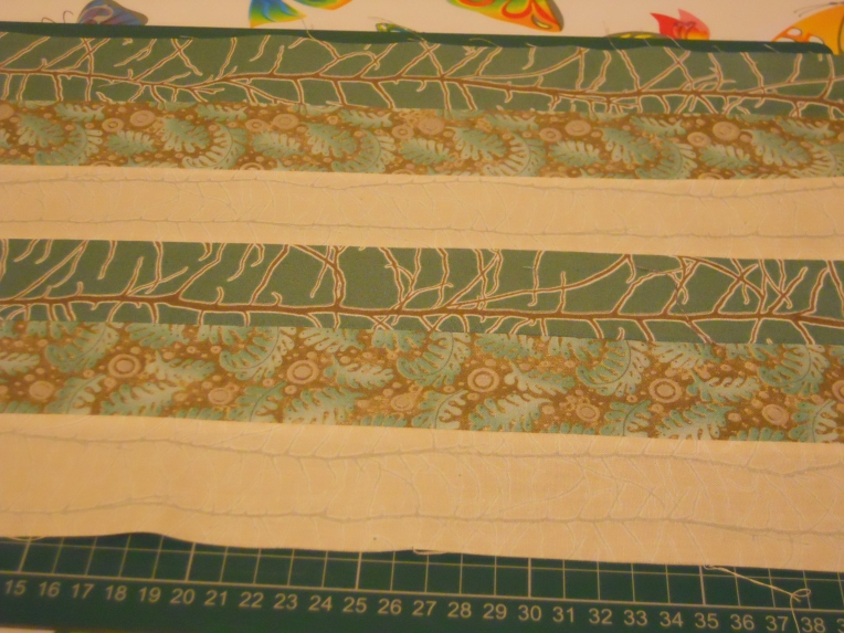 Easy Patchwork Tutorial Step 8