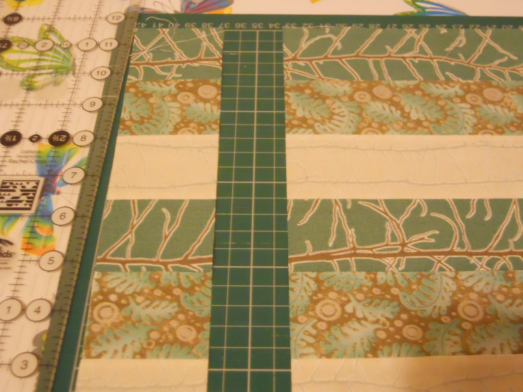 Easy Patchwork Tutorial Step 9