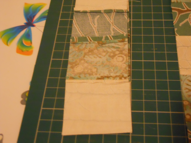 Easy Patchwork Tutorial Step 10.1